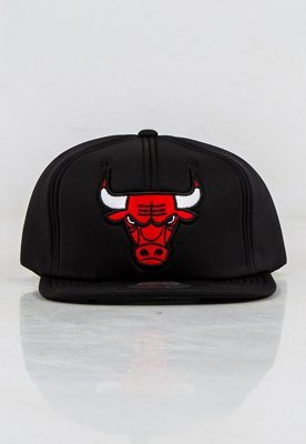 Snap Mitchell & Ness NBA Foam Chicago Bulls