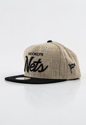 Snap Mitchell & Ness NBA Jolt Brooklyn Nets