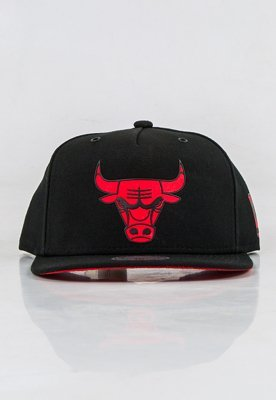 Snap Mitchell & Ness NBA Midas Chicago Bulls