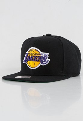 Snap Mitchell & Ness NBA Solid Team LA Lakers