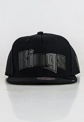 Snap Mitchell & Ness NBA Superior Angeles Kings
