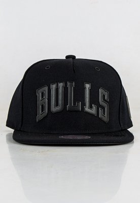 Snap Mitchell & Ness NBA Superior Chicago Bulls