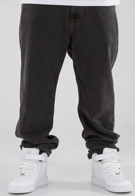 Spodnie Prosto Baggy Fit Flavour 2 grey