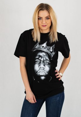 T-shirt Diamante Wear Sky's The Limit Unisex czarny